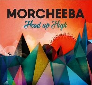 Morcheeba. Head Up High от 1С Интерес