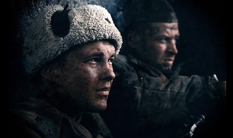 Сталинград (Blu-ray) от 1С Интерес