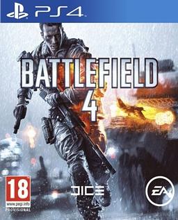 Battlefield 4 [PS4]Battlefield 4 &amp;ndash; это определяющий для жанра, полный экшена боевик. Основанный на мощной и надежной графической технологии Frostbite&amp;trade; 3, Battlefield 4&amp;trade; предлагает погрузиться в уникальную игровую среду, поражающую своей реалистичностью.<br>