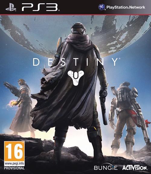 Destiny [PS3]