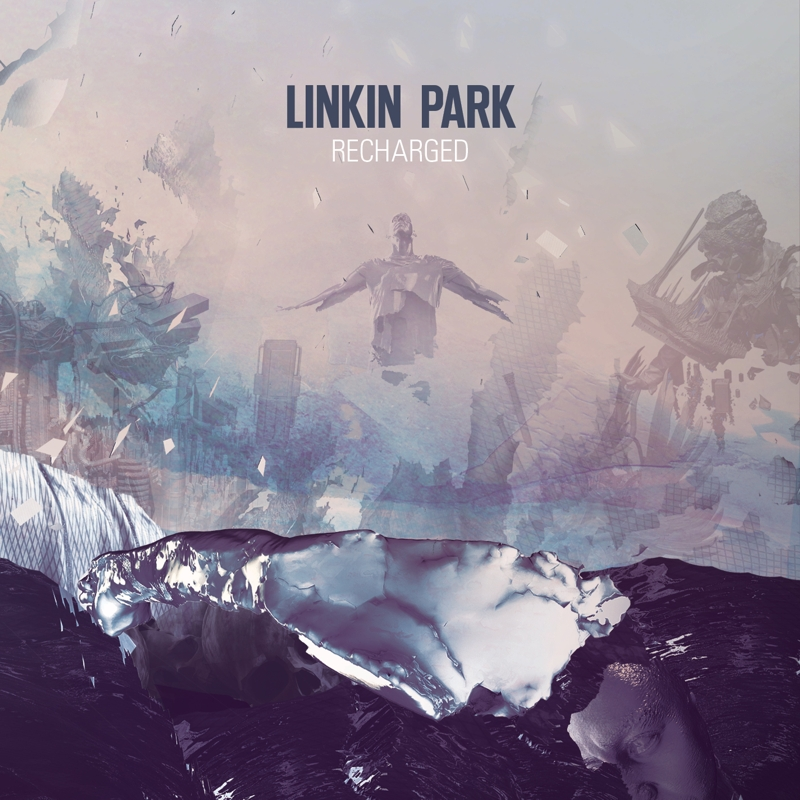 Linkin Park: Recharged (CD) от 1С Интерес