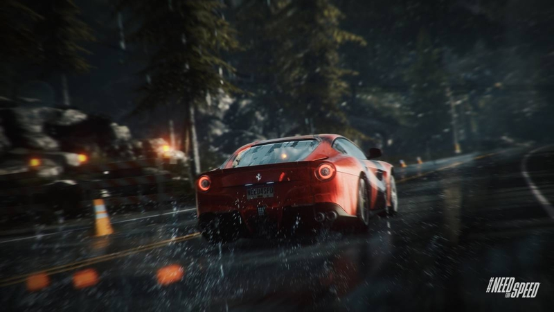 Need for Speed Rivals. Limited Edition [PS4] от 1С Интерес