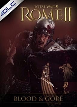 Total War. Rome II: Кровь и зрелища. Дополнение