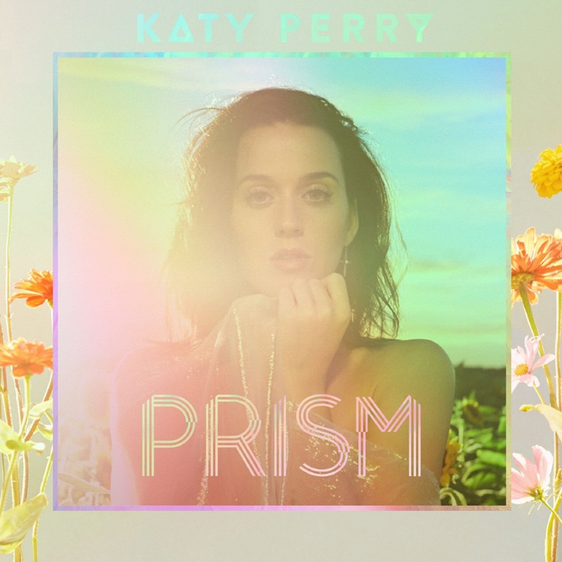 Katy Perry: Prism (CD)