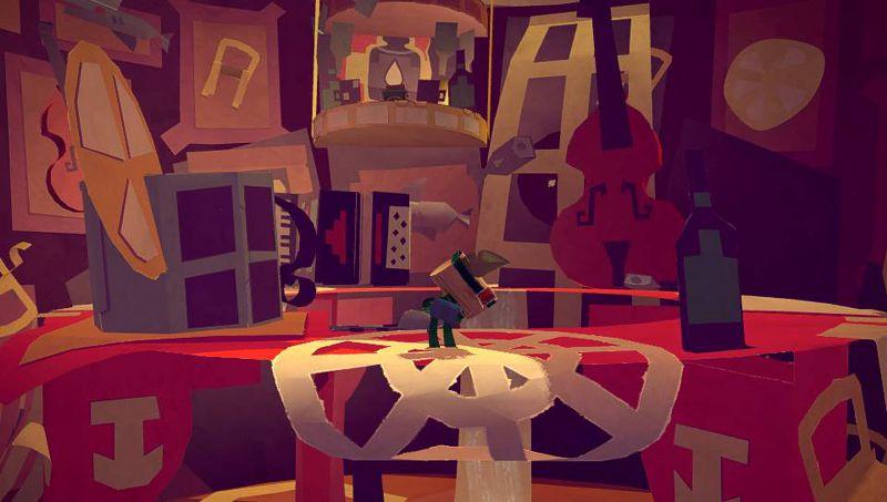 Сорванец [PS Vita] от 1С Интерес