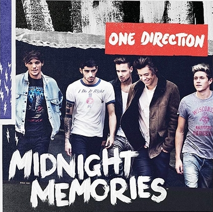 One Direction: Midnight Memories (CD) сигнализатор поклевки hoxwell new direction k9 r9 5 1