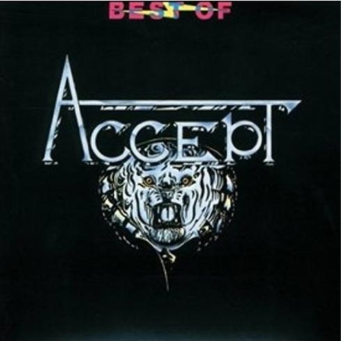 Accept. Best Of (LP)