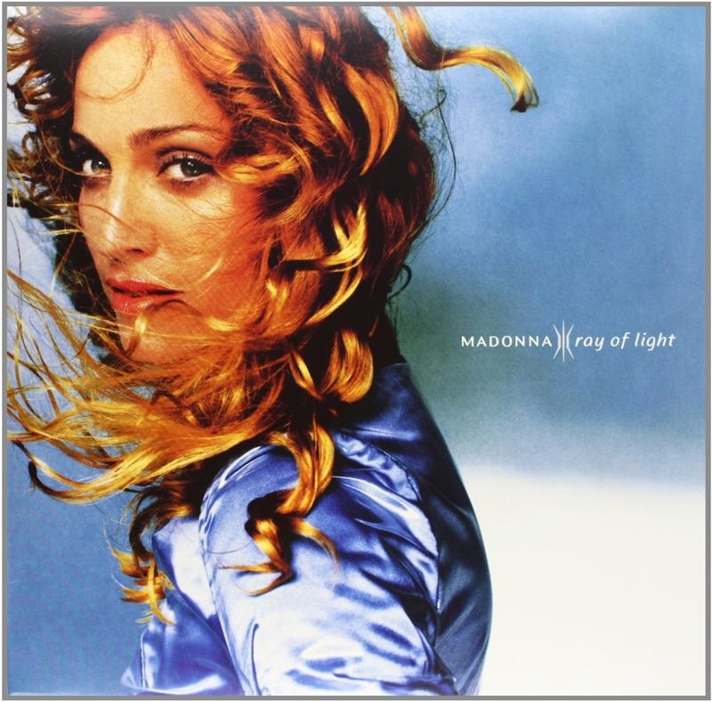 Madonna. Ray Of Light (2 LP)Madonna. Ray Of Light &amp;ndash; седьмой студийный альбом американской певицы, выпущенный в 1998 году. Альбом стал самой успешной записью Мадонны в 1990-е.<br>
