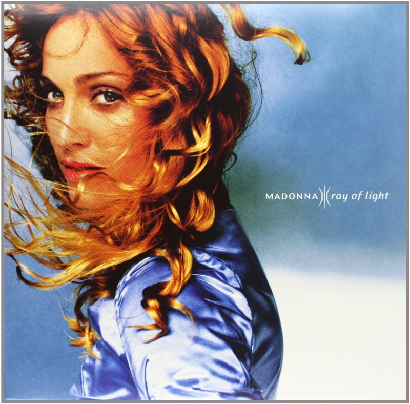 Madonna. Ray Of Light (2 LP) madonna american life 2 lp