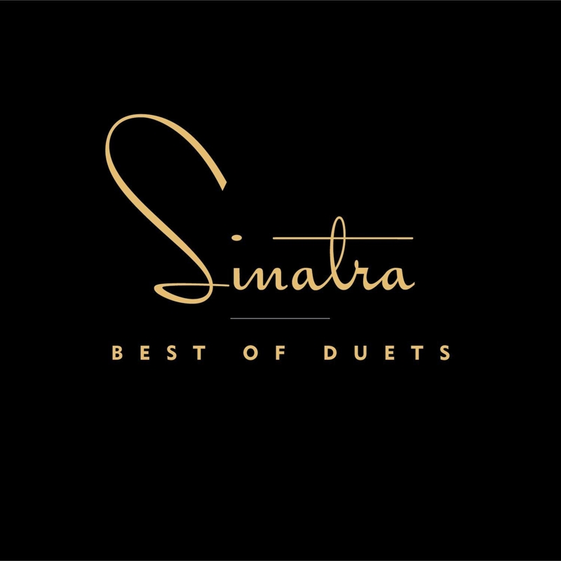 Frank Sinatra: Best Of Duets (CD)