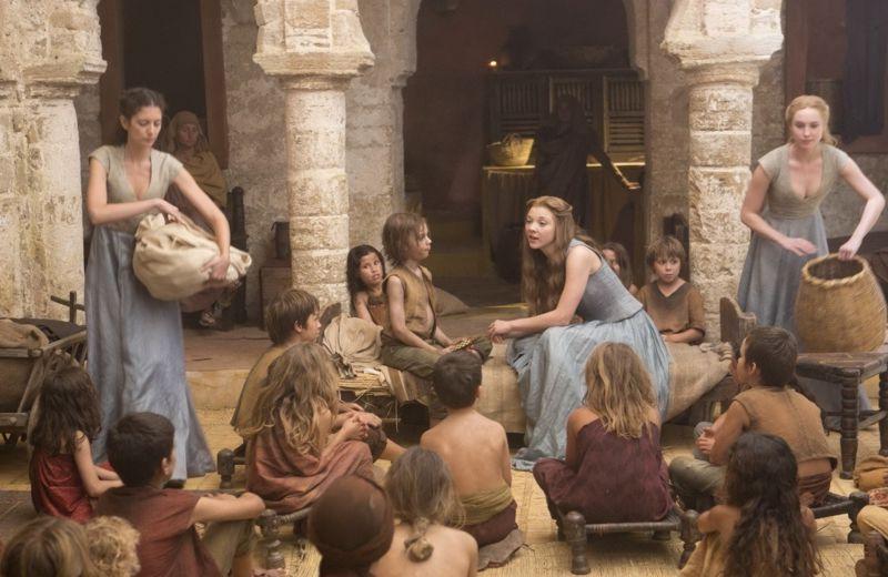 Игра престолов. Сезон 2 (5 DVD) от 1С Интерес