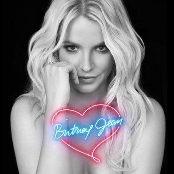 Britney Spears. Britney Jean