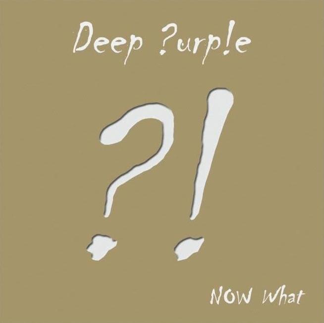 Deep Purple: Now What?!  Gold Edition (2 CD) от 1С Интерес