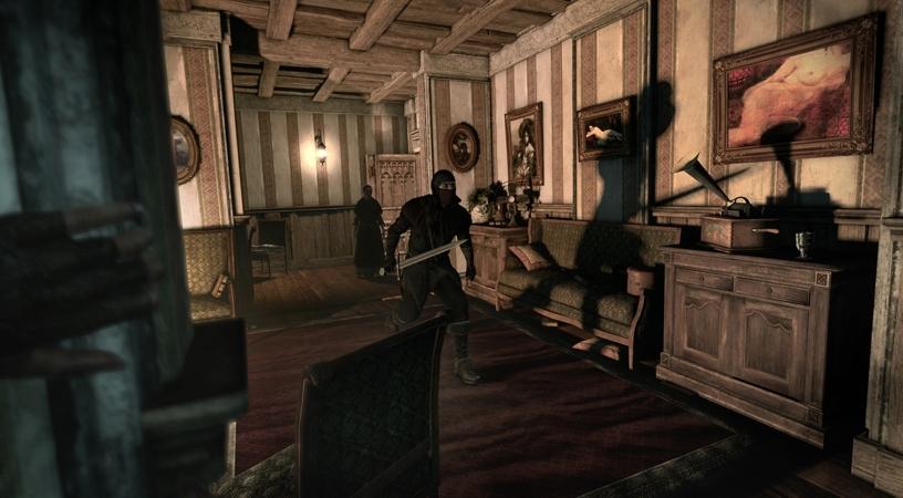 Thief [PS4] от 1С Интерес
