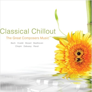 Сборник: Classical Chillout (CD)