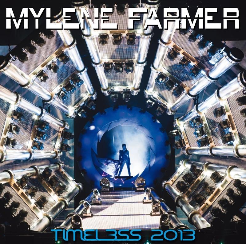 Mylene Farmer: Timeless 2013 (2 CD)