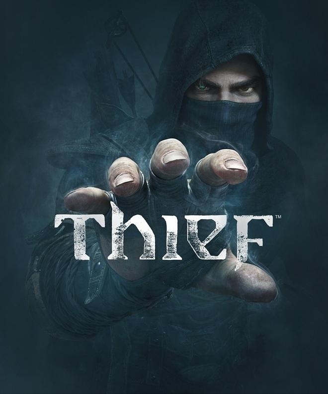 Thief (Цифровая версия)