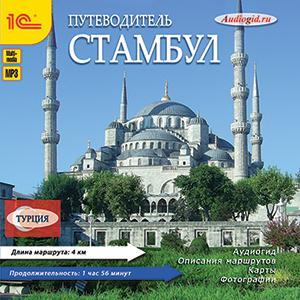 Путеводитель. СтамбулСтамбул &amp;ndash; удивительный город, история которого насчитывает более трех тысяч лет. Он многолик, он завораживает разноцветьем красок. Его энергетика притягивает, а сочетание восточных и западных веяний кружит голову.<br>
