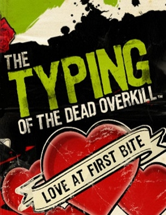Typing of the Dead. Love at First Bite. Дополнение