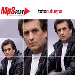 Toto Cutugno: MP3 Play (CD) лесоповал лесоповал коллекция mp3