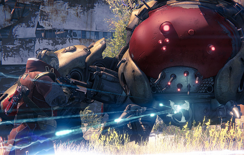 Destiny [PS4] от 1С Интерес