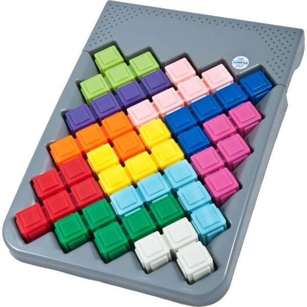 Головоломка Lonpos. Cubic Code