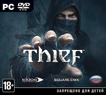 Thief [PC-Jewel]Thief – это новая игра от студии Eidos-Montreal, создателей ставшего культовым Deus ex. Human Revolution.<br>