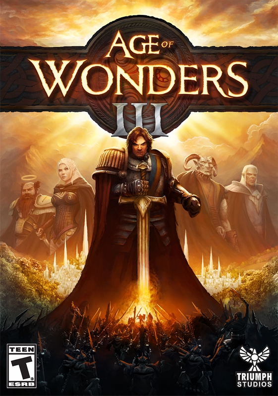 Age of Wonders III. Deluxe Edition