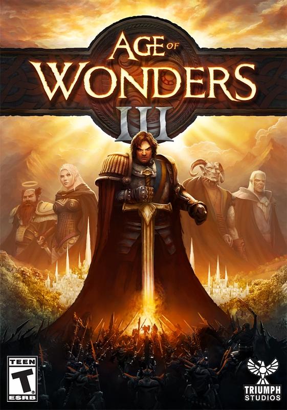 Age of Wonders III (Цифровая версия)