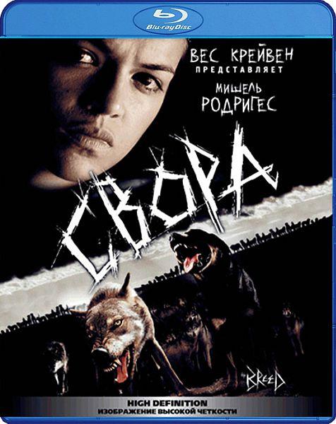 Свора (Blu-ray) от 1С Интерес