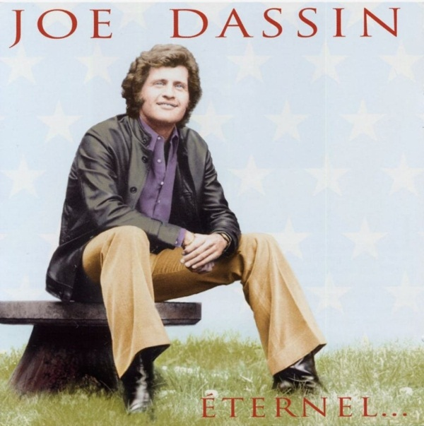 Joe Dassin: Eternel (CD) joe dassin eternel cd