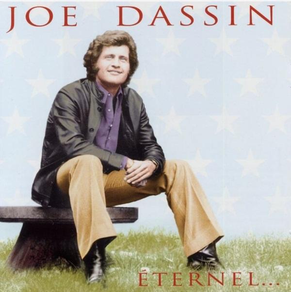 Joe Dassin: Eternel (CD)Представляем вашему вниманию сборник Joe Dassin. Eternel &amp;ndash; сборник, выпущенный к 25-летию смерти, с тремя неизвестными ранее песнями.<br>