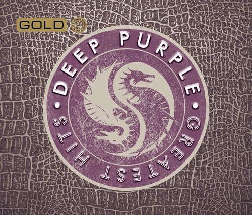 Deep Purple. Greatest Hits (3 CD) от 1С Интерес