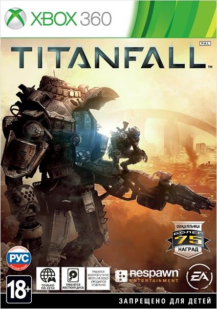 Titanfall [Xbox 360]Игра Titanfall, разрабатываемая американской компанией Respawn Entertainment, перенесет вас во вселенную, где малое противопоставляется большому, природа &amp;ndash; индустрии, а человек &amp;ndash; машине.<br>
