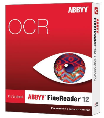 ABBYY FineReader 12 ProfessionalABBYY FineReader 12 Professional &amp;ndash; программа для распознавания текста, которая переводит изображения документов и любые типы PDF-файлов в электронные редактируемые форматы.<br>