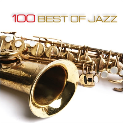 Сборник: 100 Best Of Jazz (CD) сборник 100 best of rock cd