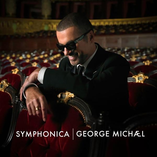 George Michael: Symphonica (CD)