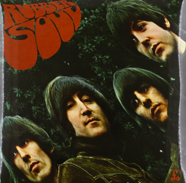 цена на The Beatles. Rubber Soul. Original Recording Remastered (LP)