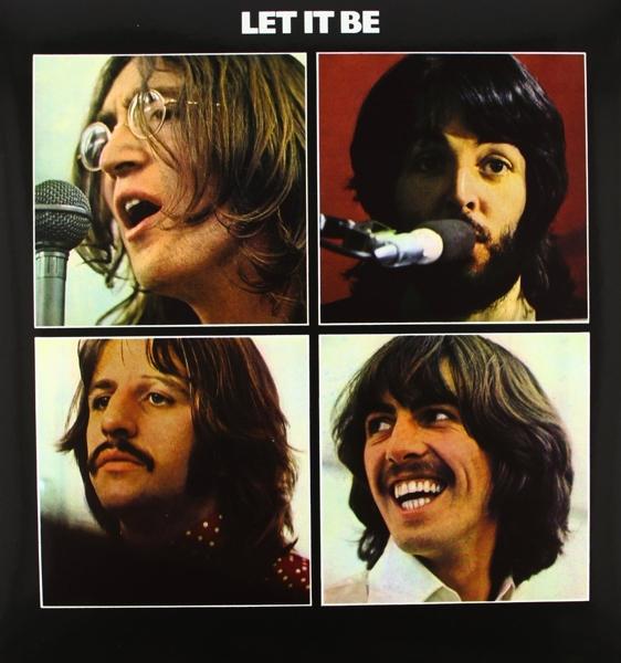 The Beatles. Let It Be. Original Recording Remastered (LP)Представляем вашему вниманию альбом The Beatles. Let It Be. Original Recording Remastered &amp;ndash; ремастеринговое издание тринадцатого альбома британской рок-группы.<br>