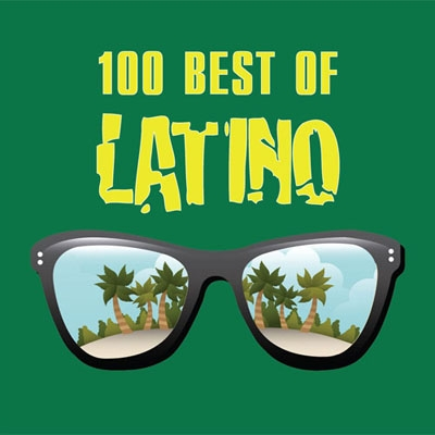 Сборник: 100 Best Of Latino (CD) сборник 100 best of rock cd