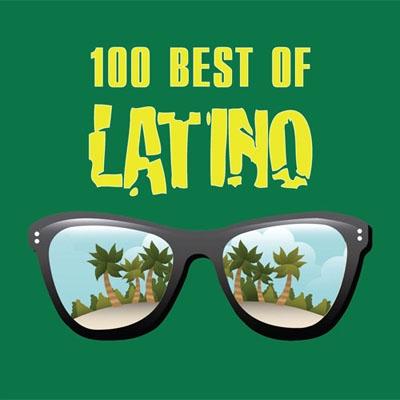 Сборник: 100 Best Of Latino (CD)Представляем вашему вниманию сборник 100 Best Of Latino, в который вошли лучшие произведения в жанре латино.<br>