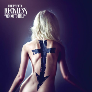 The Pretty Reckless: Going To Hell (CD) от 1С Интерес