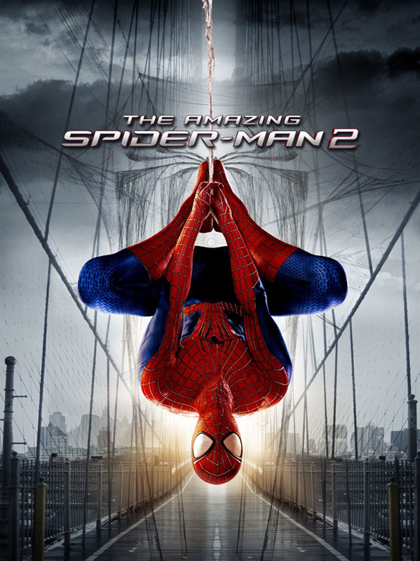 The Amazing Spider-Man 2 (Цифровая версия) amazing spider man worldwide vol 6