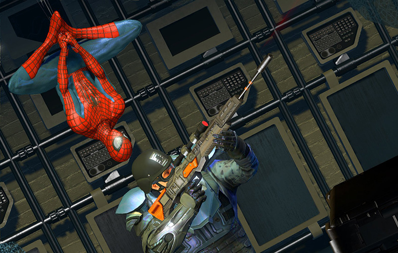 The Amazing Spider-Man 2 [PS3] от 1С Интерес