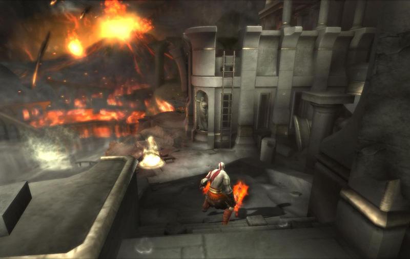 God of War. Collection [PS Vita] от 1С Интерес
