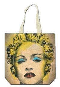 Сумка для шопинга Madonna от 1С Интерес