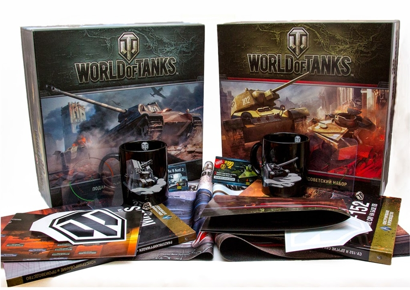 Подарки для танка world of tank 357