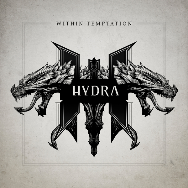 Within Temptation: Hydra (CD)