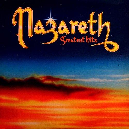 цена на Nazareth. Greatest Hits (2 LP)