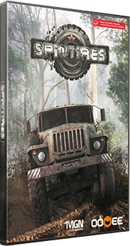 Spintires [PC]Spintires снискала популярность задолго до релиза. В 2008 году игра получила престижную награду Intel, заняв первое место в категории Best Threaded Game.<br>